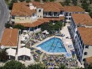 Hotel Pallas